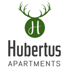 logo apartment hubertus